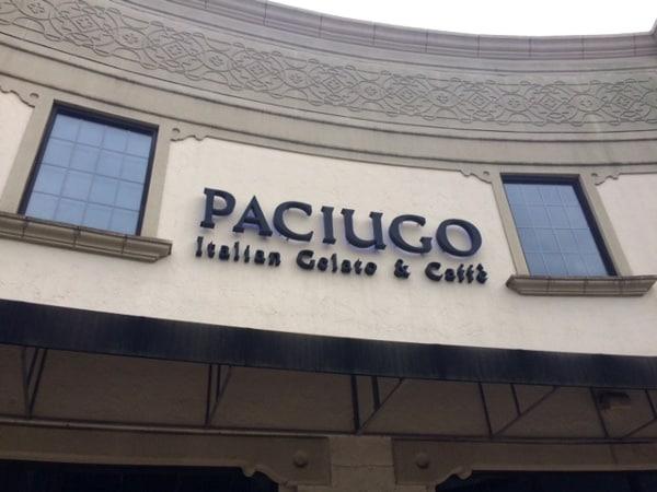 Paciugo Building