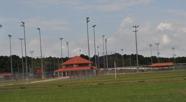 Cullen Park Ball Fields