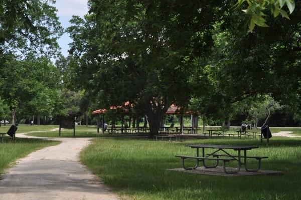 Cullen Park Picnic Area