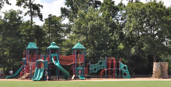 Northshore Park In The Woodlands