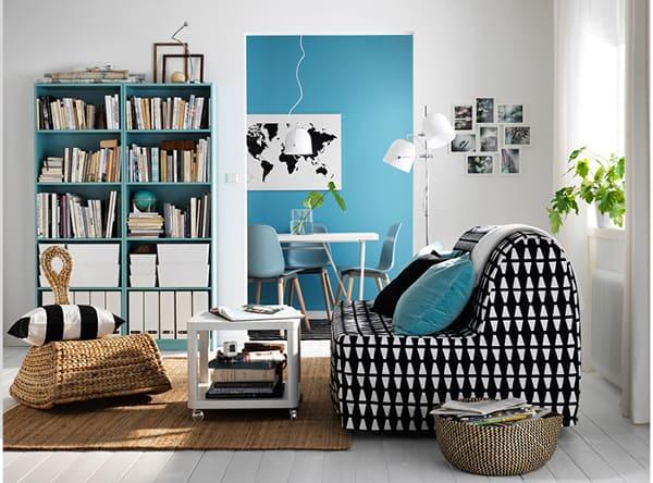 Study in Style IKEA