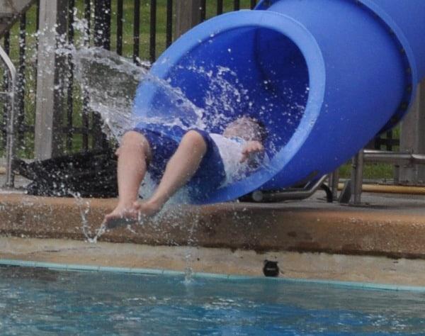 City of Houston Pools