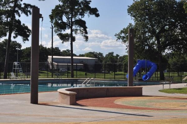 TC Jester Park Pool
