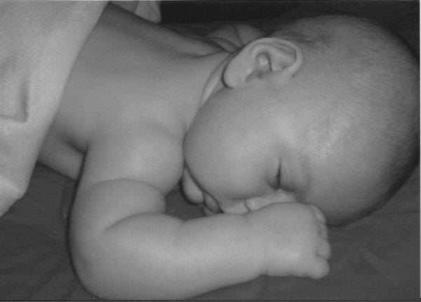 Baby Joe July 2007