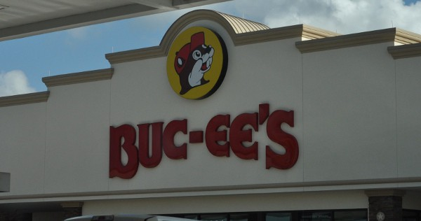 Bucees Texas City