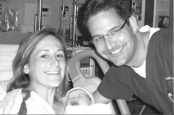 Dr Ramos at Womans Hospital of Texas
