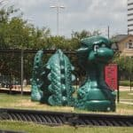Play when School is Out… The School at St. George Place Spark Park
