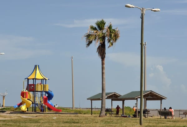 Jetty Park at Surfside Beach