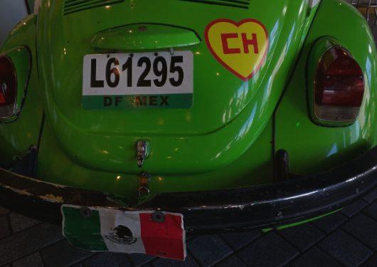 WIH Car
