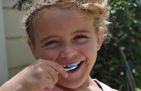 Brooke Wisp Toothbrush