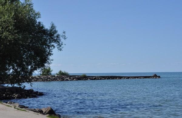 Hamlin Beach State Park Lake Ontario