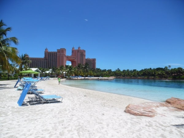 Paradise Island Atlantis Resort