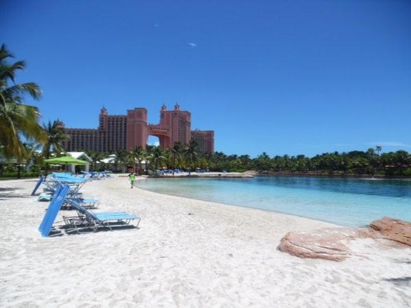Paradise Island Atlantis Resort