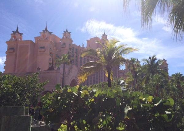 Paradise Island Bahamas Atlantis Resort