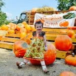 Give Away: Family 4 Tickets to Farm Fun at Blessington Farms!