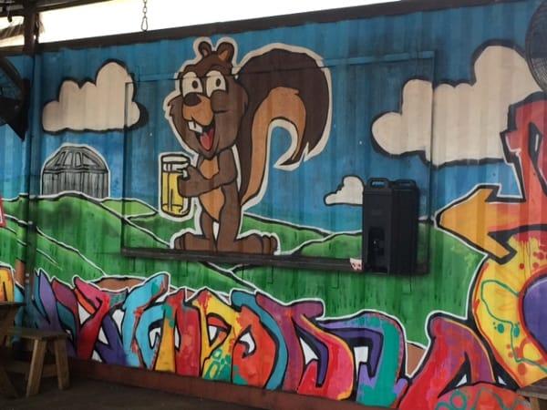 cottonwood-squirel-mural