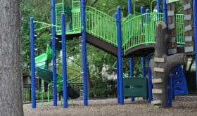 Lafayette Park… Remodeled with Amazing Equipment in Bellaire!