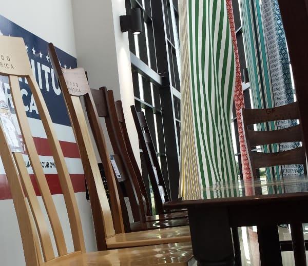 WIH Big Chairs