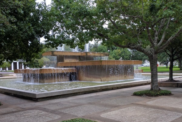 WIH Fountain