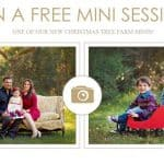 Free Mini Session with ABBA Color Photography!