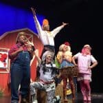 Another Give Away: 4 Tickets to Duck for President at Main Street Theater!