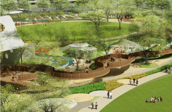levy-park-play-area