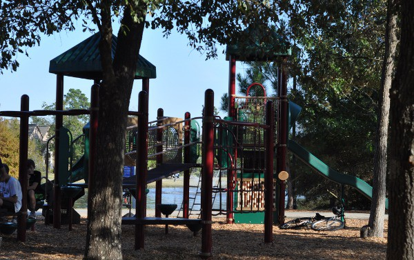 tupelo-park-the-woodlands-playground