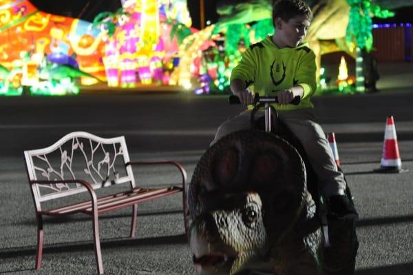 dinosaur-rides-at-magical-winter-lights