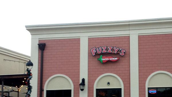 Fuzzys Tacos Shop The Vintage