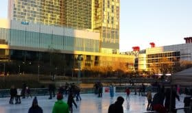 Give Away:  Even More Tickets to the ICE at Discovery Green!