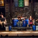 Discount Tickets for STOMP at Jones Hall on February 12, 2017