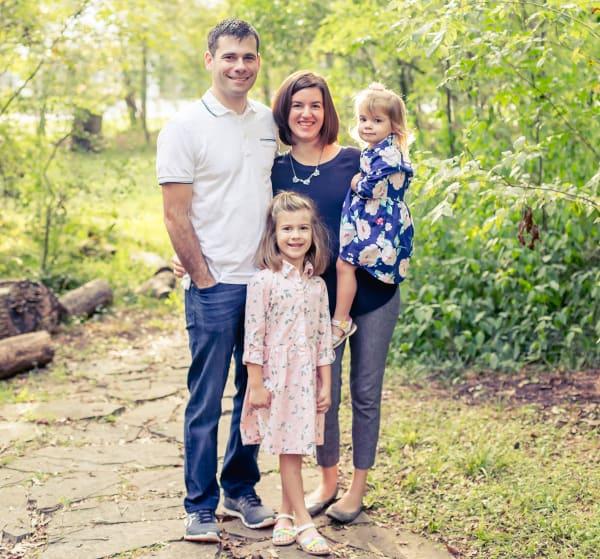 valerie-thompson-family