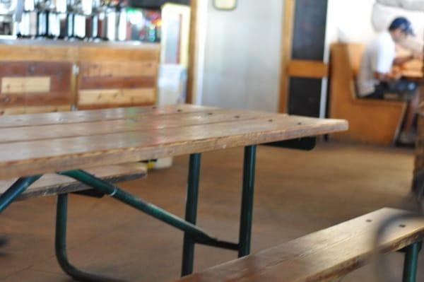 Skeeters Tables