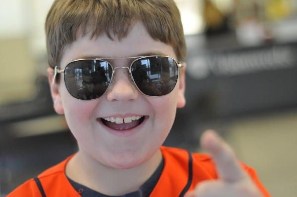 Visionworks Sunglasses