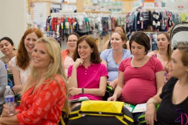 Bayou City Mamas Houston Baby and Kid Show