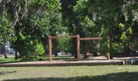 Hermann Park's Biggest Secret… Bayou Parkland at Brays Bayou!