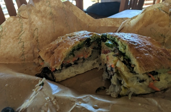 Central Market Build Your Own Sandwich