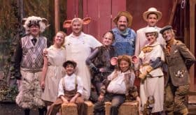 Give Away: Tickets to Charlotte's Web at A.D. Players