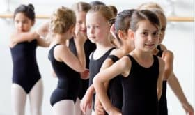 Houston Ballet Academy Preschool Summer Classes & Workshops