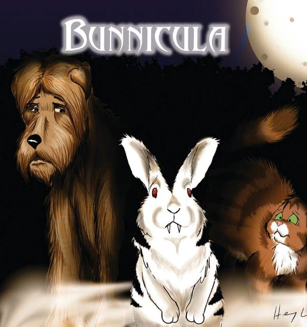 Bunnicula at Main Street Theater 6