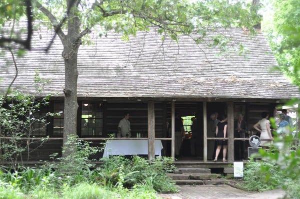 Edith Moore Sanctuary