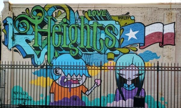 Heights WIH