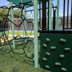 "Mulberry Park:  Bellaire's ""Secret Park"" has been Renovated!"