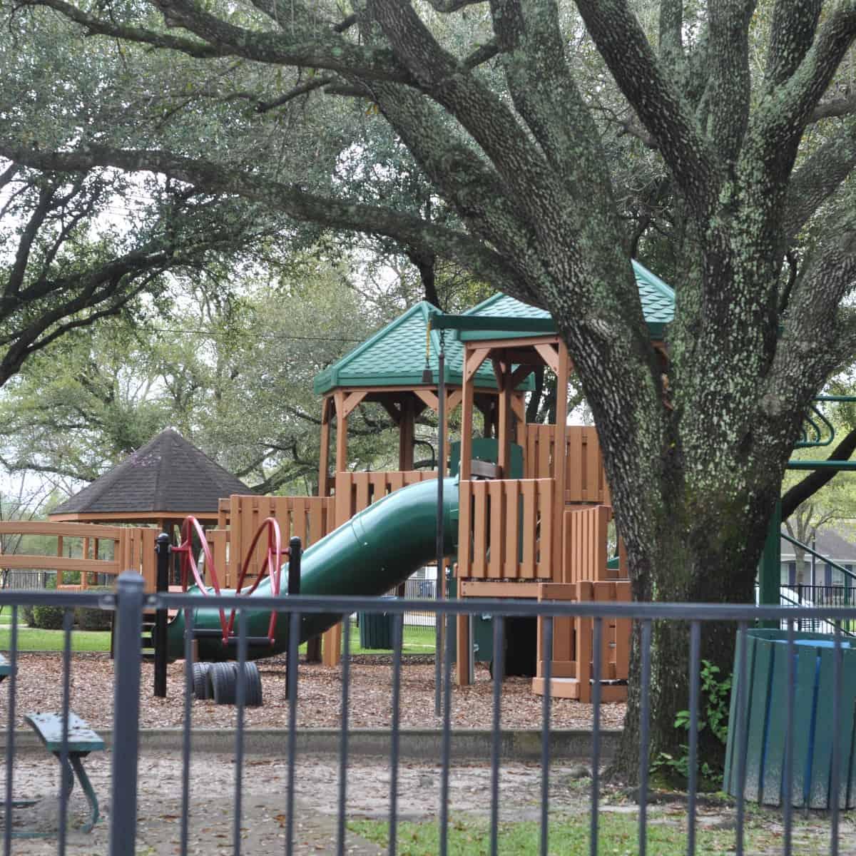 Carol Fox Park Playground