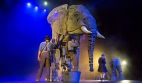 CIRCUS 1903 – The Golden Age of Circus comes to Houston June 9-11, 2017… And I have a 50% off discount code!