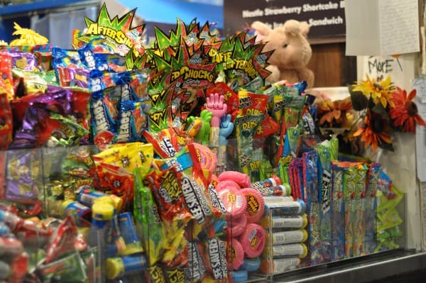 Little Matt's Candy Store
