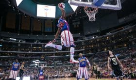 Discount Code for the Harlem Globetrotters at NRG or Berry Center, July 8-9, 2017!
