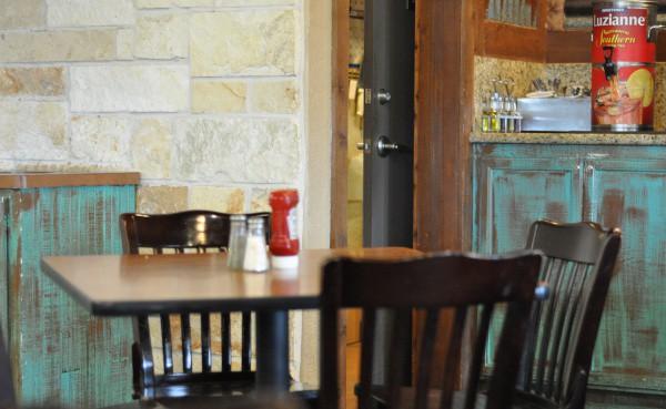 Frey's Tables