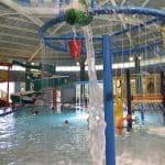 Swim, Slide & Splash Year Round… at the Angleton Recreation Center Natatorium