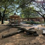 Wild! Nature Play Area at the Houston Zoo